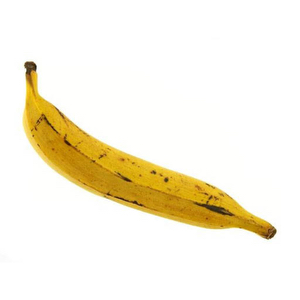 Plátano Maduro x 2