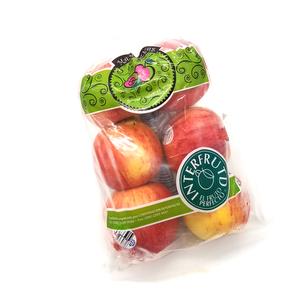 Manzana Empacada x 6