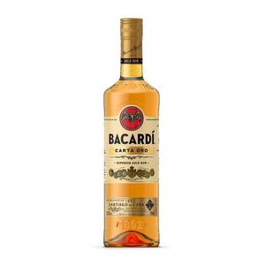 Ron Oscuro Bacardi 980 ml