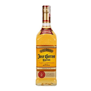 Tequila Cuervo Oscuro 750 ml