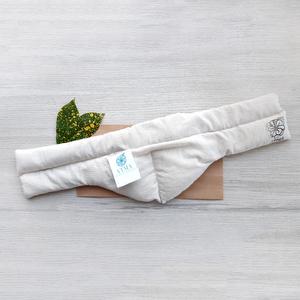 Saco Térmico (frio-calor) para MAXICERVICAL con hierbas aromáticas - ATMA