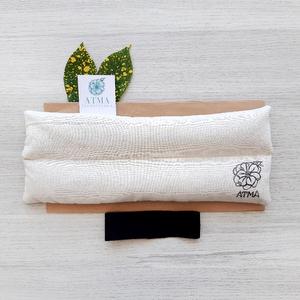 Saco Térmico (frio-calor) para ARTICULACIONES con hierbas aromáticas - ATMA