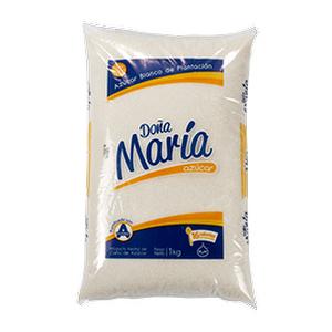 Azucar Blanca Doña Maria 1Kg