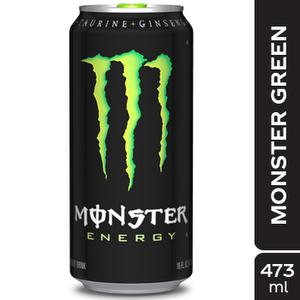 Monster GREEN - 473 ml