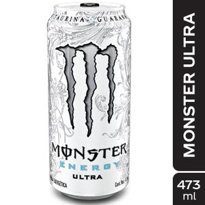 Monster ULTRA - 473 ml