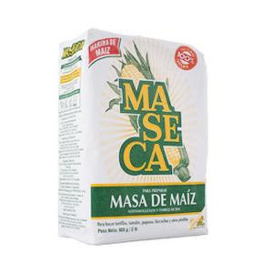 Harina Maiz Maseca - 907 Gr