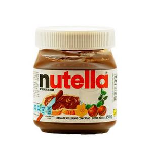 Crema Nutella Ferrero 350 Gr