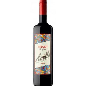 Vermut  de Jerez Reserva Amillo 750 ml - España