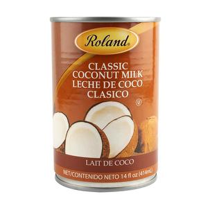 Leche de Coco Roland 414 ml