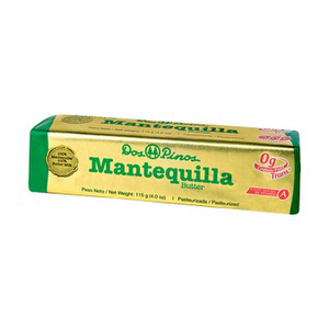 Mantequilla - Dos Pinos - Barra 115 gr