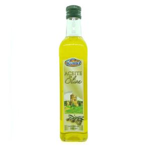 Aceite de Oliva 100 % Natural - Roma 500 ml