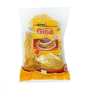 Tortillas de maiz - Gina 150 grs