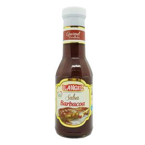 Salsa Barbacoa - EL Angel 395 grs