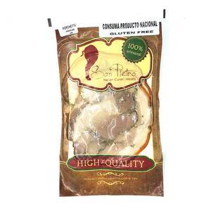 Porchetta (costado de cerdo asado) - 120 grs - Fochi