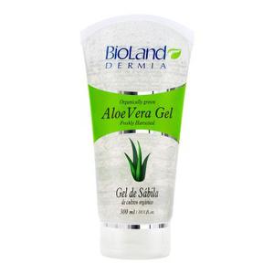 Gel de Sábila Organica BIOLAND - 300 ml