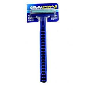 Afeitadora Gillette Prestobarba x 1 Und