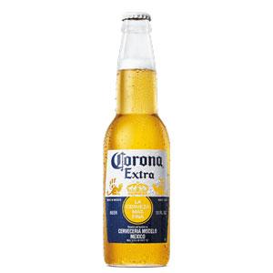 Cerveza Corona - 355 ml
