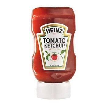 Tomato Ketchup Heinz - 567 grs