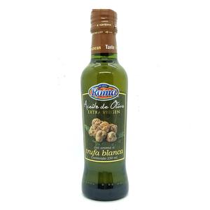 Aceite Extra Virgen de Oliva con Aroma Trufa Blanca - Roma 500 ml