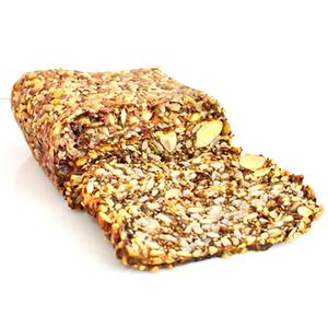 Nutcracker Bread KETO 750 grs - Go Food Pro