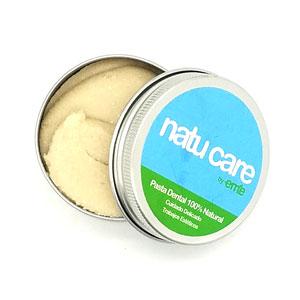 Pasta Dental Natural - Cuidado Delicado - 70 grs - Natucare