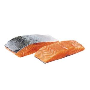 Salmon Chileno - KOSHER - 140 grs