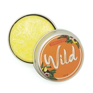 Shampoo en barra Naranja  - 70 grs - Wild