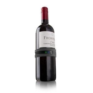 Termómetro flexible para botella de vino  - Vacu Vin