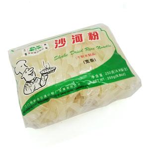 Fideos de arroz - Pad Thai - 250 gr - Makko
