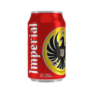 Cerveza Imperial - 350 ml