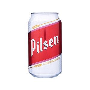 Cerveza Pilsen - 350 ml
