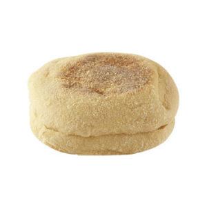English muffins x 6 und