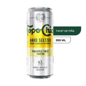 Topo Chico - Piña - 355 ml