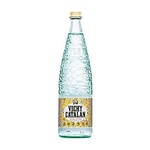 Agua Vichy Catalan Botella 1 Lt