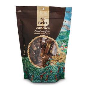 Caramelos blandos de Café Britt - 80 und