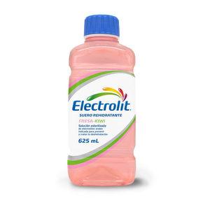 Electrolit Suero Hidratante - Fresa-Kiwi 625 ml