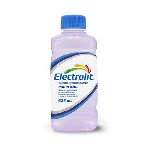 Electrolit Suero Hidratante - Mora Azul  625 ml