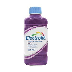 Electrolit Suero Hidratante - Uva  625 ml
