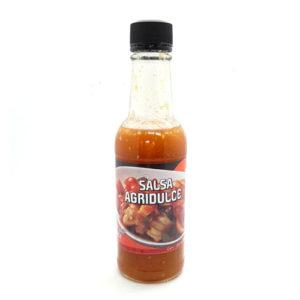Salsa Agridulce - 200 ml - Makko