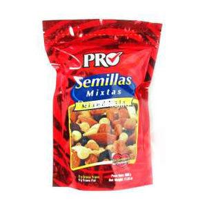 Semillas Mixtas PRO  500 grs