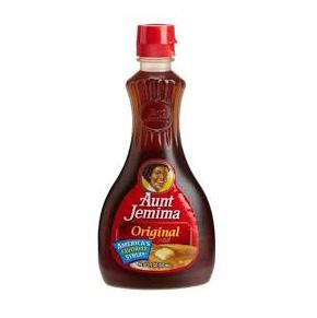 Aunt Jemima Original Syrup - 355 ml