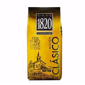 Café Molido 1820 - 1 kg