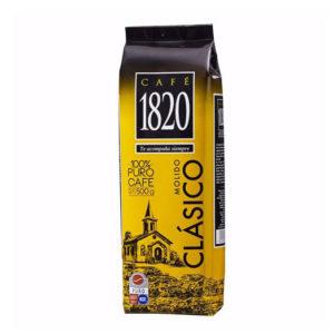Café Molido 1820 - 500 grs