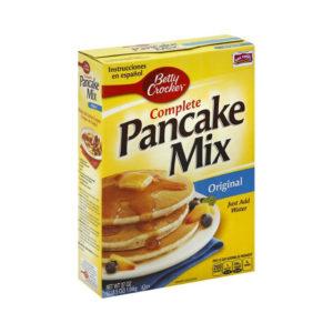 Complete Pancake Mix - 1 Kg - Betty Crocker