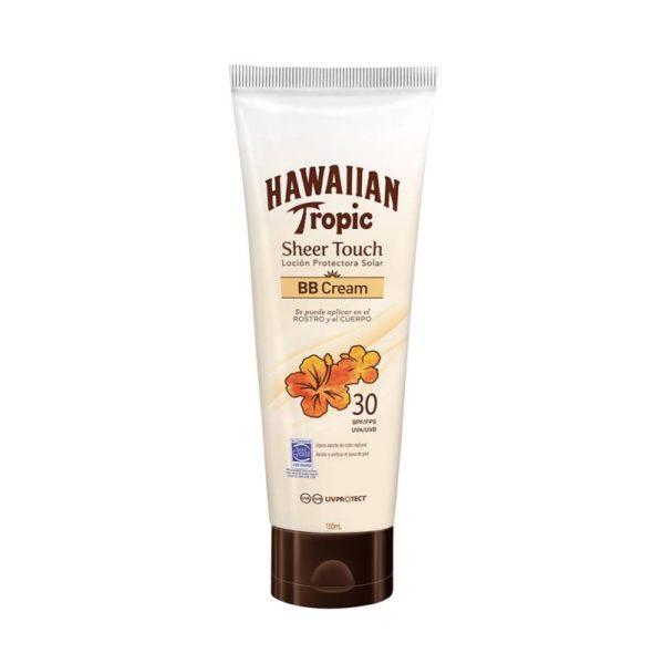 Hawaiian Tropic Sheer Touch BB cream SPF30 - 150 ml