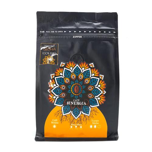 Café GEISHA 250 grs  - Sinergia