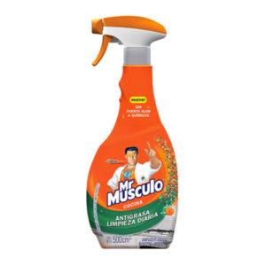 Mr Músculo Cocina - 500 ml