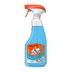 Mr Músculo Vidrios - 500 ml