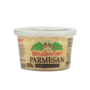 Queso Parmesano Rallado - Bel Gioioso - 142 gr