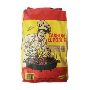 Carbón El Roble - 2 Kg